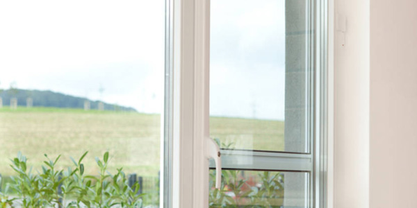 Fenstersicherung